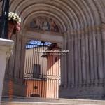 Sulmona (AQ) - Chiesa di San Francesco della Scarpa