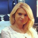 Anna Glotova