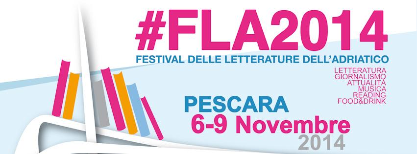 festival delle letterature dell'adriatico