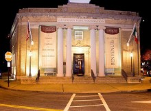 Westchester Italian cultural Center di New York
