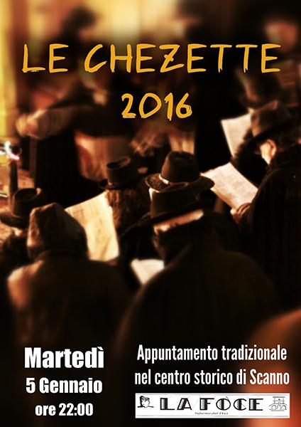 lechezette locandina 2016