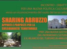 sharing abruzzo - cittadinanza attiva- convegno