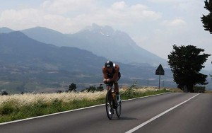 Ironman in Abruzzo
