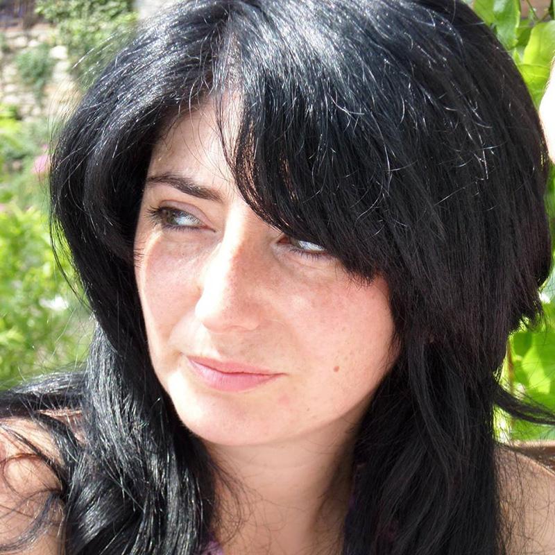 Emanuela Verdone guida turistica in Abruzzo